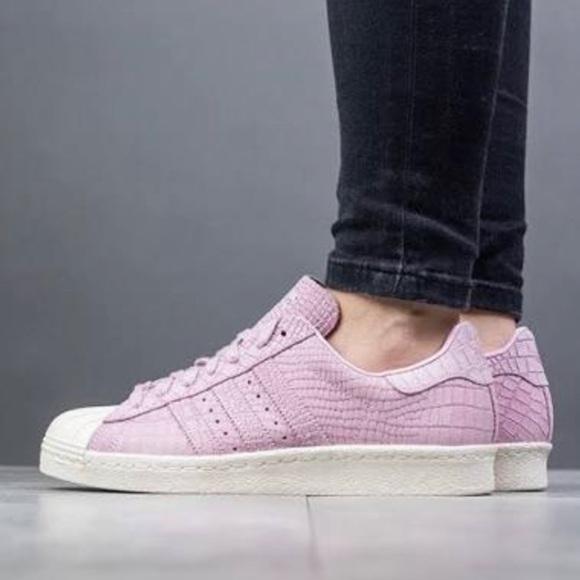 Adidas Superstar 80s Metal Toe W schoenen zwart 39 1 3 EU